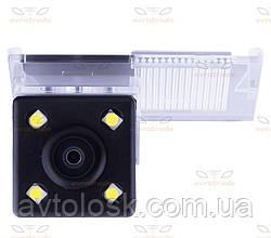 Автомобильная камера заднего вида SVS CITROEN C-TRIOMPHEQUATRE