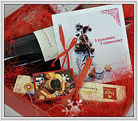 """Подарок на День Рождения """"Глинтвейн D'lux"""""""