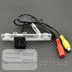 Штатная автомобильная камера HONDA HR-V
