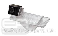 Штатная автомобильная камера заднего вида  MITSUBISHI ASX