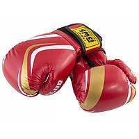 Перчатки бокс. Club BWS Flex 8oz