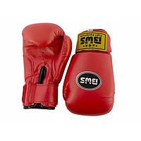 Перчатки бокс. Club PVC BWS 6oz