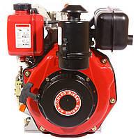 Двигатель дизельный Weima WM178F (Вал шпонка 25 мм)