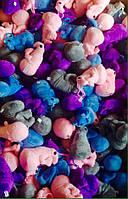 Мягкая игрушка-брелок Ждун, фото 1