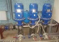 Обслуживание систем водоснабжения\водоотведения