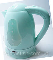 Дисковый чайник Scarlett MJ-1808
