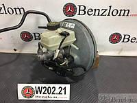 Усилитель тормозов вакуумный для Mercedes Benz W202 1993-2000(20221)