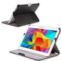 Кожаный Чехол для планшета Samsung Galaxy Tab 2 P7500/ P7510/ P5100/ P5110 черный