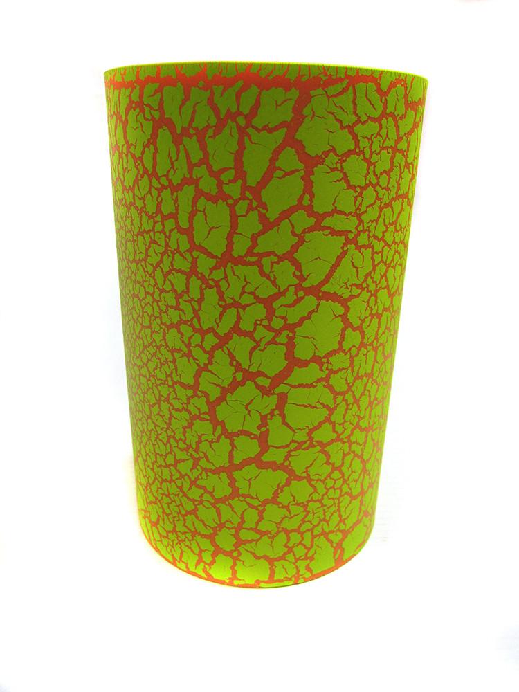 Подставка для ножей универсальная 11*17,5см №Y-18-5 Marble Green