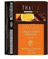 Натуральное мыло Шоколад с апельсином 3605021