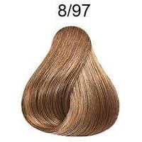Koleston Perfect  8/97 Светлый блонд сандре коричневый