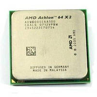 Процессор AMD Athlon 64 X2 6000+ 3.1GHz 89W Socket AM2