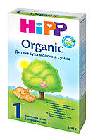 """Organic 1"", 300 г 2422/2018 ТМ: HiPP"