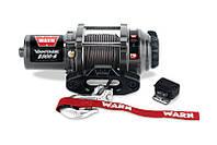 Лебедка электрическая для квадроциклов и UTV Warn Vantage 2000-s 12V