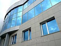 Вентилируемые фасады Хмельницкий