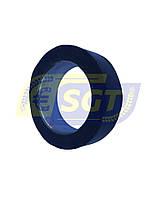 Резиновое кольцо поддерживающего ролика на картофелекопалку Z609