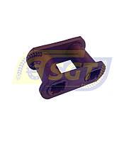 Звено элеватора (бинокль) для двухрядной картофелекопалки Z609