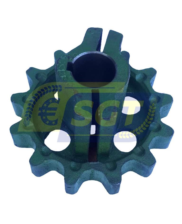 Звездочка транспортера картофелекопалки фольксваген транспортер грузовой грузоподъемность