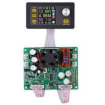 Универсальный блок питания программируемый преобразователь напряжения модуль DPS5015, фото 3