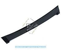Дефлектор капота SKODA Oсtavia II (A5) 2004-2013 мухобойка Шкода А5