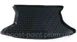 Коврик багажника (корыто)-полиуретановый, черный Toyota Verso (тойота версо 2009+)