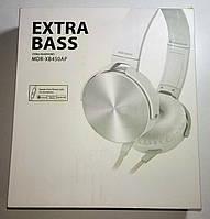Наушники EXTRA BASS MDR-XB450AP с микрофоном
