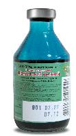 Бриллиантовый зеленый 1 % 50 мл спиртовой раствор