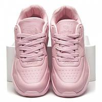 Качественные польские женские розовые кроссовки Rapter B774-20