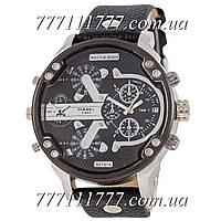 Часы мужские наручные Diesel DZ7314 Black-Silver-Black