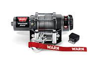 Лебедка электрическая для квадроциклов и UTV Warn Vantage 3000 12V