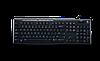 Клавиатура Logitech Keyboard K200 OEM, UA