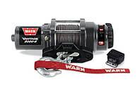 Лебедка электрическая для квадроциклов и UTV Warn Vantage 3000-s 12V