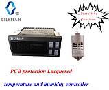 Контроллер для инкубатора  LILYTECH  ZL-7801С, фото 2