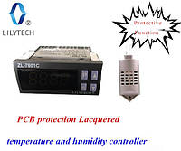 Контроллер для сельского хозяйства  LILYTECH  ZL-7801С