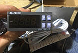 Контроллер для инкубатора  LILYTECH  ZL-7801С, фото 4