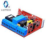 Контроллер для инкубатора  LILYTECH  ZL-7801С, фото 8