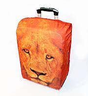 Чехол на чемодан (высотой 50 см)