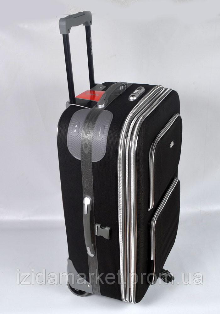 e17350ad1568 Средний чемодан дорожный на колесах фирмы CCS - ИЗИДАмаркет в Хмельницком
