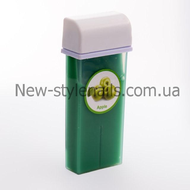 Воск кассетный для депиляции в ассортименте разные ароматы, 100г
