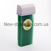 Воск кассетный для депиляции в ассортименте разные ароматы, 100г, фото 1