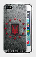 "Чехол для для iPhone 5/5s ""RIGHT QUADRANT 2""."