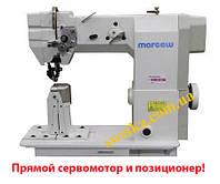 Промышленная колонковая швейная машина MAREEW 9910D прямой сервомотор