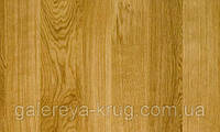 Паркетная доска Polarwood 3х Дуб орегон золотистый лак