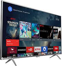 Телевизор Philips 32PFS6402/12 (PPI 500Гц, Full HD, Smart, Pixel Plus HD, Micro Dimming, DVB-С/T2/S2), фото 3
