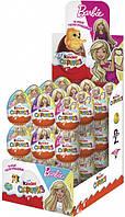 Яйцо Kinder Surprise / Киндер Сюрприз Барби 20 г