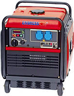 Бесшумный бензогенератор Endress ESE 4500 T