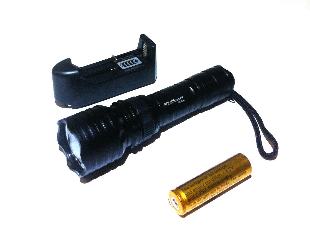 Подводный фонарь Bl- 8791