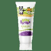Детский крем Baby Bambo / Бейби Бамбо