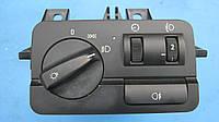 Блок регулировки фар BMW E46, 6131-6901