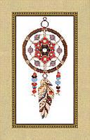 ВТ-189 Набор для вышивания крестом Crystal Art Светлые сны